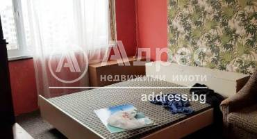 Двустаен апартамент, Стара Загора, Железник- запад, 518367, Снимка 1