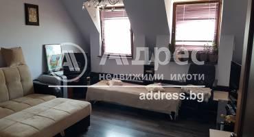 Двустаен апартамент, Плевен, Градска част, 519367, Снимка 1