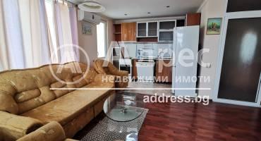 Двустаен апартамент, Варна, Бриз, 524367, Снимка 1