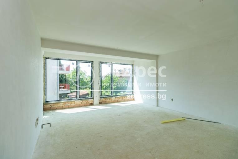 Тристаен апартамент, Варна, м-ст Траката, 442368, Снимка 1