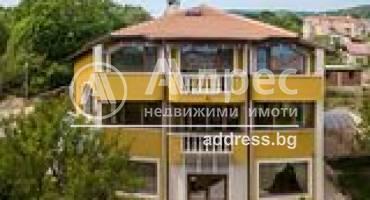 Къща/Вила, Варна, м-ст Манастирски рид, 518369, Снимка 1