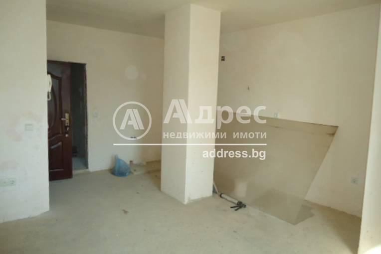 Едностаен апартамент, Добрич, Дружба 1, 311370, Снимка 2