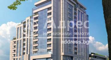 Тристаен апартамент, София, Изгрев, 481370, Снимка 1
