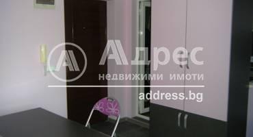 Двустаен апартамент, Благоевград, Освобождение, 268372, Снимка 1