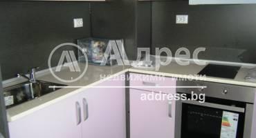 Двустаен апартамент, Благоевград, Освобождение, 268372, Снимка 2