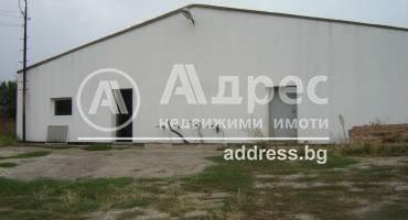 Цех/Склад, Хасково, Болярово, 281372, Снимка 1