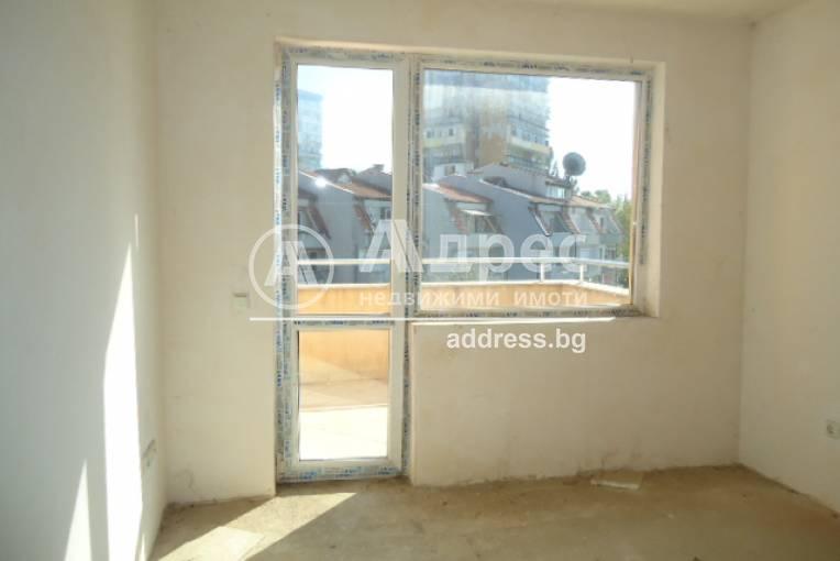 Едностаен апартамент, Добрич, Дружба 1, 311372, Снимка 2