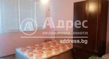 Едностаен апартамент, Ямбол, Георги Бенковски, 525373, Снимка 1