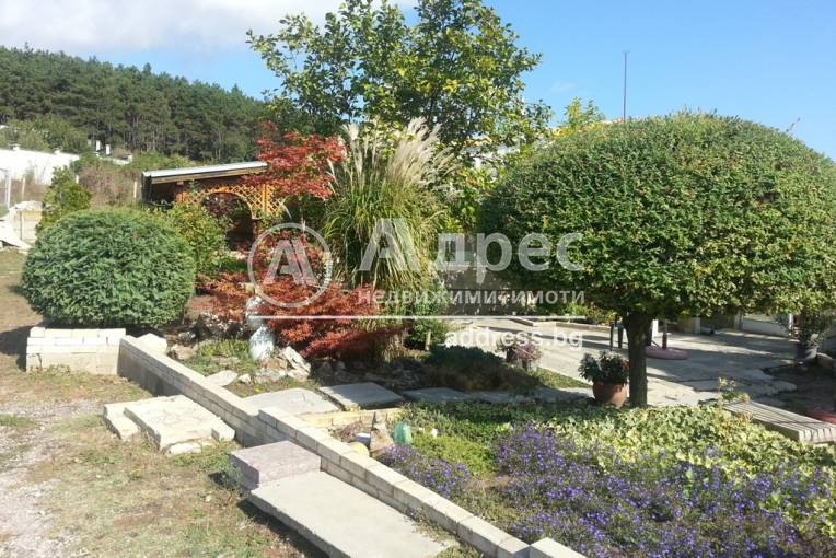 Парцел/Терен, Варна, Виница, 273374, Снимка 1