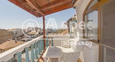 Етаж от къща, Поморие, Стария град, 460374, Снимка 1