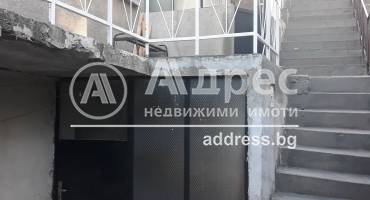Многостаен апартамент, Благоевград, Широк център, 500374, Снимка 1