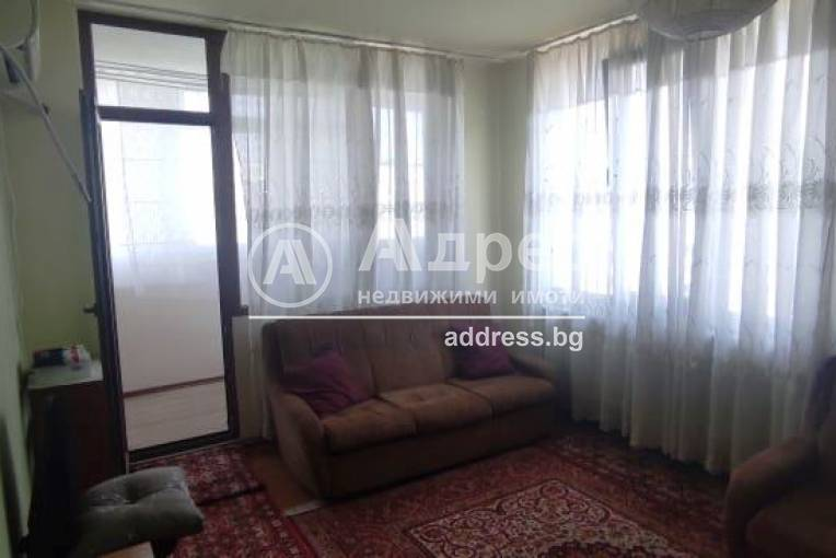 Тристаен апартамент, Благоевград, Широк център, 516375, Снимка 1