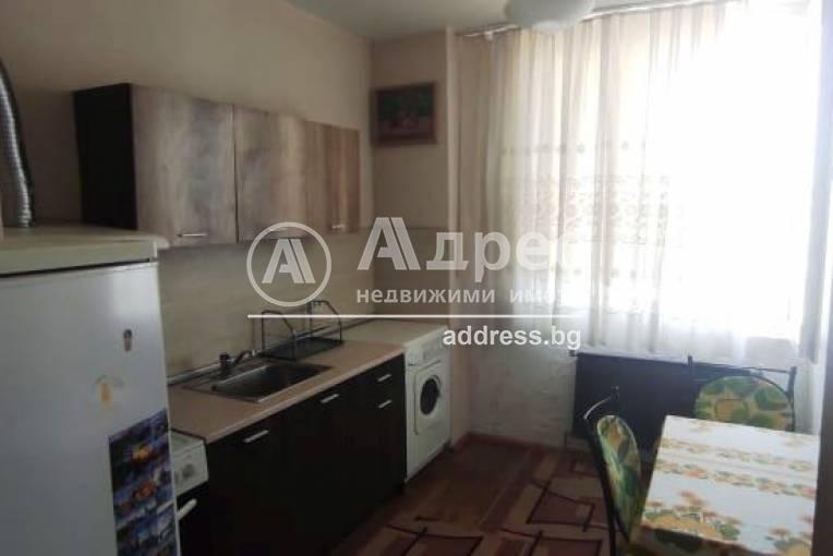 Тристаен апартамент, Благоевград, Широк център, 516375, Снимка 4