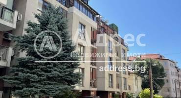 Двустаен апартамент, Варна, Левски, 518376, Снимка 1