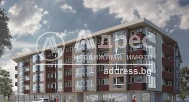 Тристаен апартамент, Благоевград, Еленово, 509378, Снимка 1