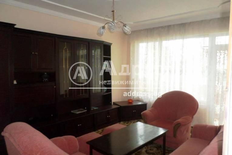 Тристаен апартамент, Каварна, 458379, Снимка 1