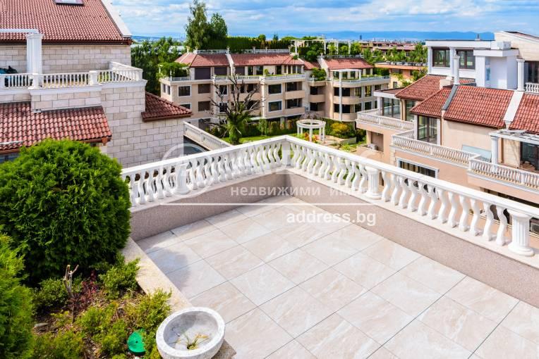 Многостаен апартамент, София, Витоша, 462380, Снимка 33