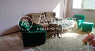 Двустаен апартамент, Сливен, Дружба, 524383, Снимка 1
