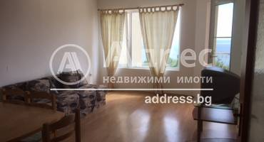 Двустаен апартамент, Каварна, 431384, Снимка 1