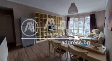 Тристаен апартамент, София, Докторска градина, 510384, Снимка 1