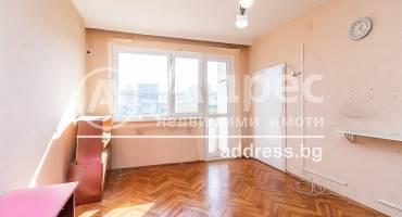 Тристаен апартамент, Варна, Чайка, 519384, Снимка 1