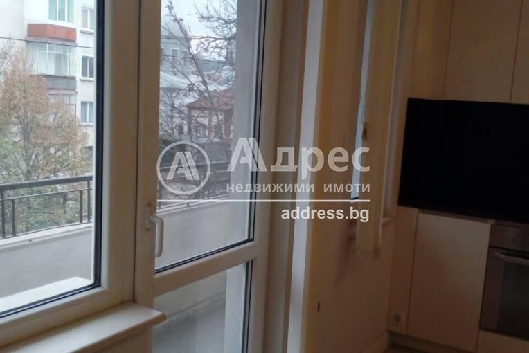 Тристаен апартамент, Плевен, Идеален център, 469385, Снимка 8