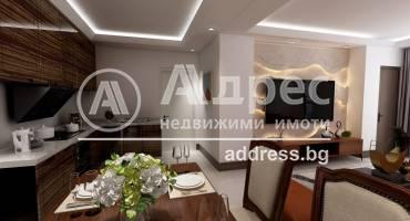 Тристаен апартамент, София, Обеля 2, 483385, Снимка 3