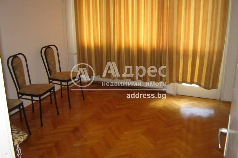 Тристаен апартамент, Хасково, Център, 287386, Снимка 3