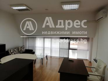 Офис, Бургас, Център, 465388, Снимка 1