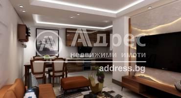 Тристаен апартамент, София, Обеля 2, 483388, Снимка 2