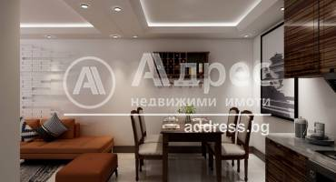 Тристаен апартамент, София, Обеля 2, 483388, Снимка 3