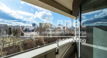 Тристаен апартамент, Варна, Чайка, 400389, Снимка 1