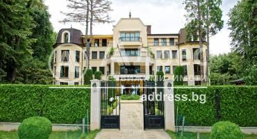 Тристаен апартамент, Варна, Морска градина, 400390, Снимка 1