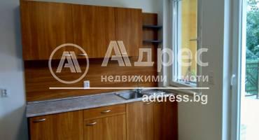 Двустаен апартамент, София, Борово, 516390, Снимка 1