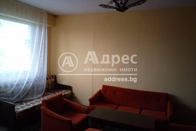 Тристаен апартамент, Шумен, Боян Българанов 1, 469391, Снимка 2