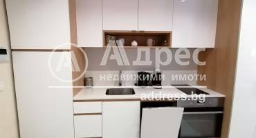 Едностаен апартамент, София, Лозенец, 523391, Снимка 1