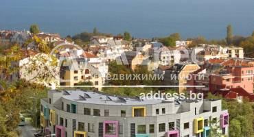 Многостаен апартамент, Варна, Бриз, 446392, Снимка 1