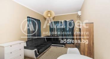 Едностаен апартамент, Свети Влас, 507392, Снимка 1