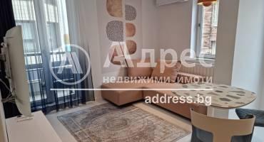 Двустаен апартамент, София, Кръстова вада, 528392, Снимка 1