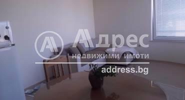 Двустаен апартамент, Варна, Бриз, 524393, Снимка 1