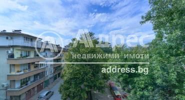 Многостаен апартамент, Пловдив, Съдийски, 524395