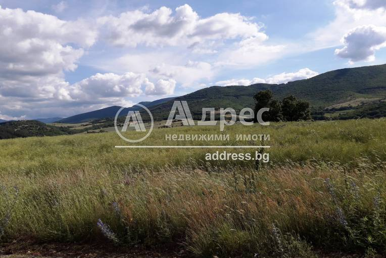 Земеделска земя, Логодаж, 167400, Снимка 1