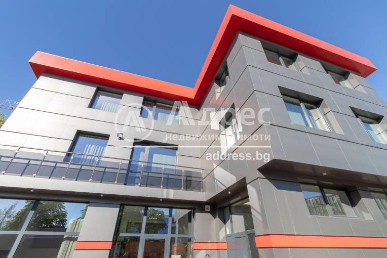 Офис Сграда/Търговски център, Варна, Западна Промишлена Зона, 431401, Снимка 1