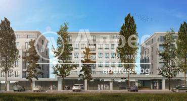 Двустаен апартамент, Перник, Център, 510402, Снимка 1