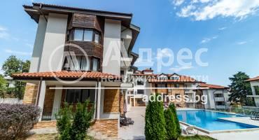 Тристаен апартамент, Варна, м-ст Траката, 451404, Снимка 1