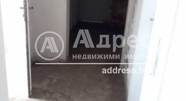 Тристаен апартамент, Благоевград, Широк център, 449405, Снимка 1