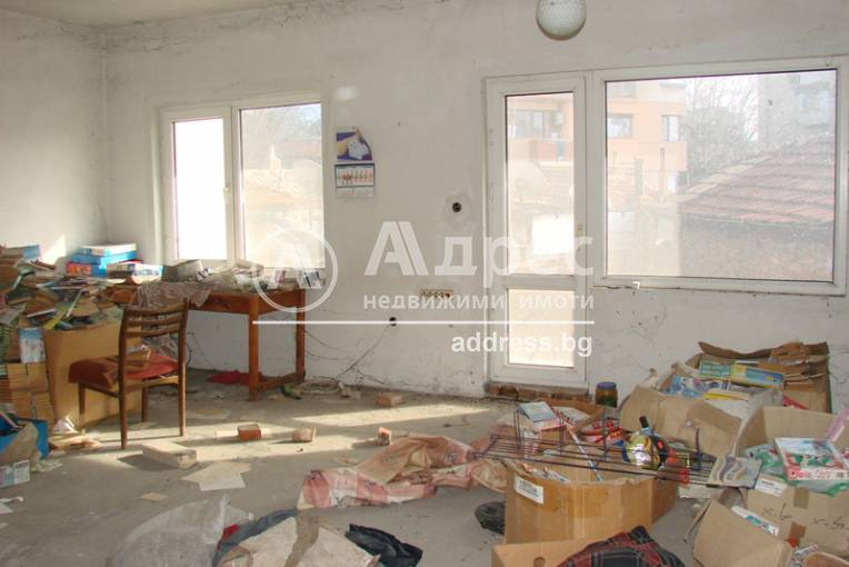 Тристаен апартамент, Хасково, Възраждане, 291406, Снимка 2