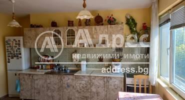 Тристаен апартамент, Варна, Автогара, 520406, Снимка 1