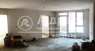 Тристаен апартамент, Благоевград, Център, 523406, Снимка 1