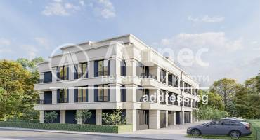 Едностаен апартамент, София, Витоша, 501407, Снимка 1